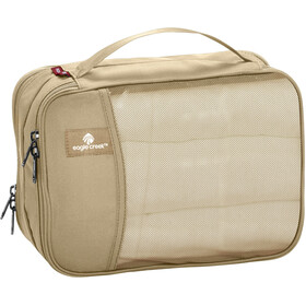Eagle Creek Pack-It Original Clean Dirty Cube Bagage ordening S beige